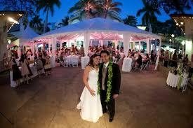 oahu wedding venues waterfront weddings venue all of oahu hi weddingwire