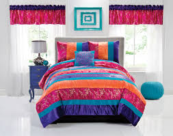 bedding for teens your zone tribal bedding comforter set