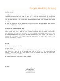 Wedding Itinerary Template For Guests Itinerary Template 11 Free Templates In Pdf Word Excel Download