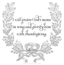 thankful thoughts god white gunpowder