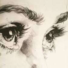 pencil drawing portrait artwork sketch pinterest drawing