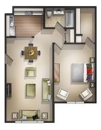 good looking small one bedroom apartment floor plans ottawa sandy