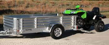 Utility Bed Trailer Hillsboro Trailers And Truckbeds