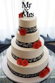 black and white wedding and white wedding cakes wedding cakes wedding ideas and