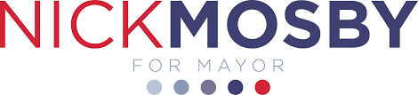 connect the dots nick mosby for mayor