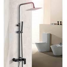 buy vml antique black bath tap shower faucet mixer space aluminum vml antique black bath tap shower faucet mixer space aluminum retros shower set
