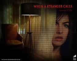 camilla belle in when stranger calls wallpaper when a stranger