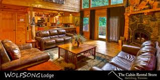 Vrbo Pigeon Forge 4 Bedroom Wolfsong Lodge Vrbo Private Rentals Pigeonforge Com