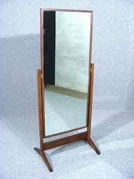Floor Mirror Pottery Barn Mirrors Full Length Floor Mirror Ikea Full Length Standing