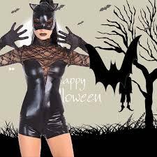 online get cheap latex halloween costumes aliexpress com