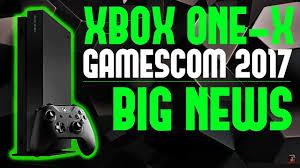pubg xbox one x only gamescom 2017 news xbox one x pre orders pubg xbox exclusive