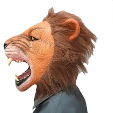 new halloween mask lion mask picture more detailed picture about new halloween