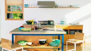 applying the green design as the kitchen design trends 2015 great kitchen design ideas sunset