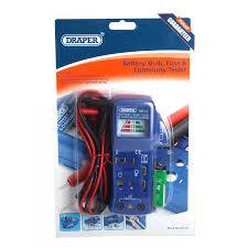 draper 57574 bbfc1 battery bulb fuse and continuity tester