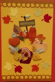 gobble gobble 5 fantastic thanksgiving themed greeting cards