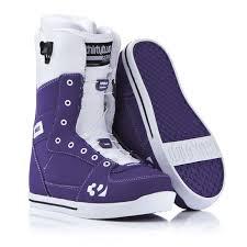 womens snowboard boots australia thirtytwo 86 fast track womens snowboard boots purple white