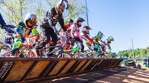 how to get into motocross racing ridge bmx