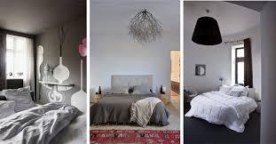 deco chambre grise lifestyle home decor color la chambre grise est l élégance