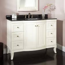 antique white wooden bathroom vanity with black granite top and vanities atlanta bathroom vanity atlanta bathroom bathroom wall decor fans modern vanities