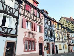 exploring the fairytale like towns of riquewihr and colmar