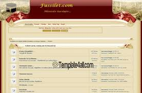 free smf themes templates page 5