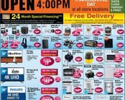 2016 home depot black friday ad brandsmart black friday 2017 deals u0026 sale ad