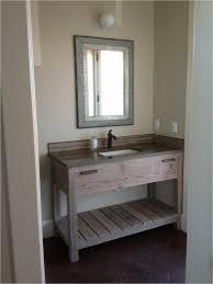 Distressed Bathroom Vanities Bathroom Excellent Famous Design Farmhouse Vanity With Exquisite