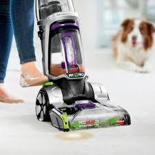 bissell proheat 2x revolution pet pro upright deep cleaner multi