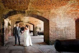 charleston wedding photographers angelique chris hemingway house wedding key west fl