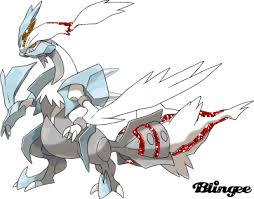 white kyurem white kyurem picture 128533826 blingee