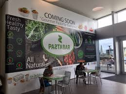 z pastabar expands into santa monica place u2026 and just about