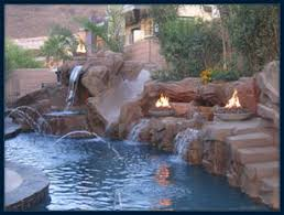 Backyard Remodel Cost by Swimming Pool Remodel Ideas