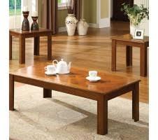 brown coffee table set coffee table sets living room