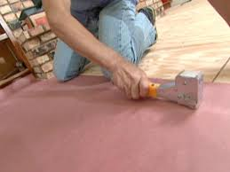 how to install a heated hardwood floor how tos diy