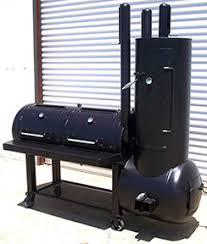 johnson custom bbq smokers