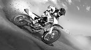 black motocross bike dirt bike black and white wallpaper black u0026 white pinterest
