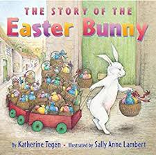 easter occasion speech the story of the easter bunny kindle edition by katherine tegen