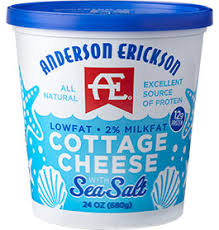 Calories In Lowfat Cottage Cheese by Products