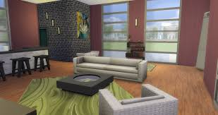 Picture Yourself In The Living Room by 03 October 2015 Joiewilder U0027s Sims 4 Blog