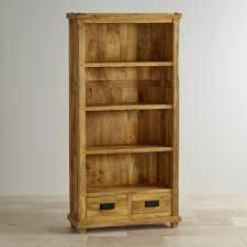 Bookshelf Drawers Alpha Bookshelf U0026 Storage Cabinet With 4 Shelf 67