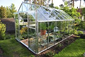 Greenhouses For Backyard Pictures Backyard Green House Home Decorationing Ideas