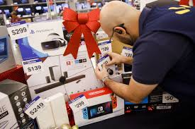 retailers try new pricing tricks to battle on black friday