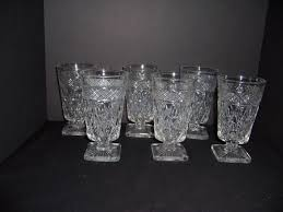 triple a resale 14 imperial cape cod punch cups