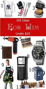 25 dollar gift ideas furniture cool gifts for men under 25 17 gifts for men under 25