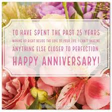 35 Wedding Anniversary Messages For 25 Unique 25th Wedding Anniversary Quotes Ideas On Pinterest 25