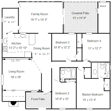 floor plans with measurements fascinating house measurements professional accurate square