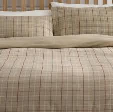 Flannelette Single Duvet Cover Duvet Cover Set Bedding 100 Cotton Winter Warm Brushed Cotton