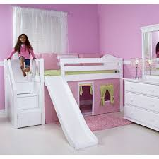 cool bunk beds with slides for kids house design