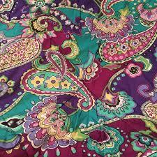 Vera Bradley Twin Comforter 60 Off Vera Bradley Other Vera Bradley Twin Xl Comforter Set In