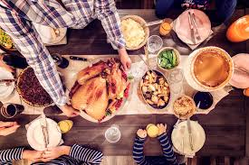 what is thanksgiving when is it and how is it celebrated in the us